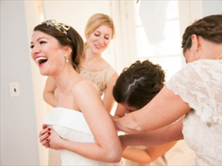 Wedding Videographers in Chicago