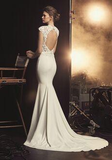 Mikaella 2083 Sheath Wedding Dress