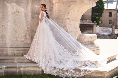 Fiancee Bridal Boutique - Boerne
