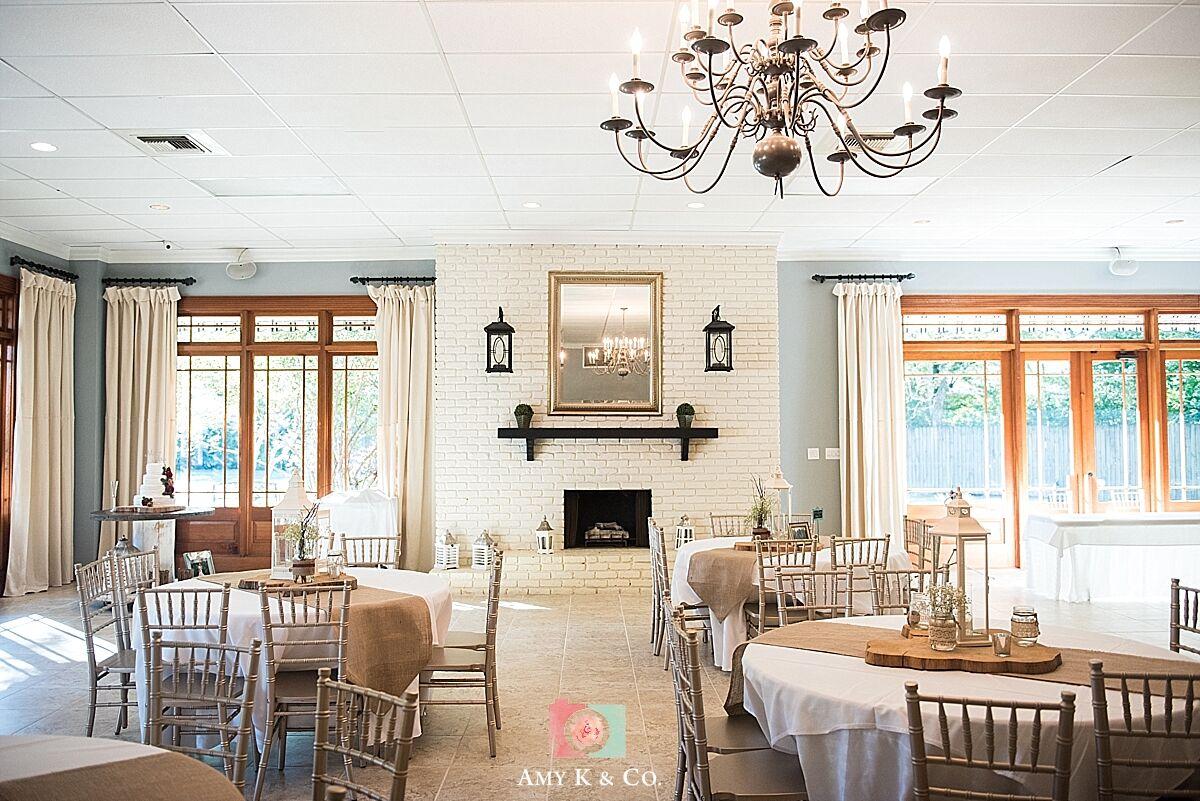 Ashley Manor Reception Venues Baton Rouge La