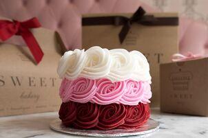 Ice Cream Cakes Concord Ma