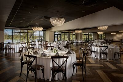 Savor at River House