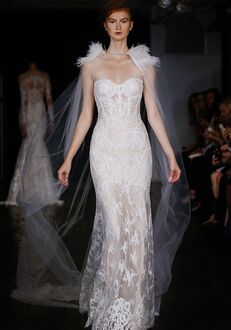 Alyne by Rita Vinieris Desire Sheath Wedding Dress