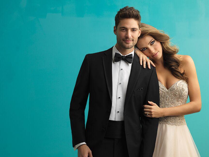 The Bridal Collection & Tuxedo Shop - Grand Island, NE