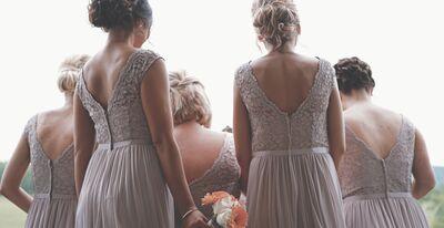 Traveling Wedding Show