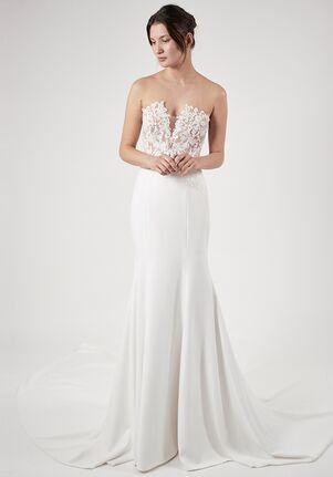 Alyne by Rita Vinieris Zadye Sheath Wedding Dress
