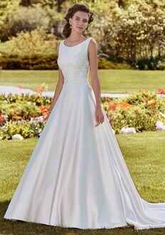 Rebecca Ingram Brooke Ball Gown Wedding Dress