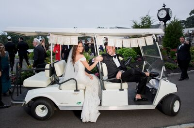 Wedding Venues in New Hyde Park, NY - The Knot