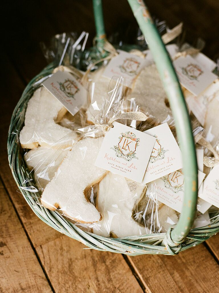 Rustic Country Wedding Ideas