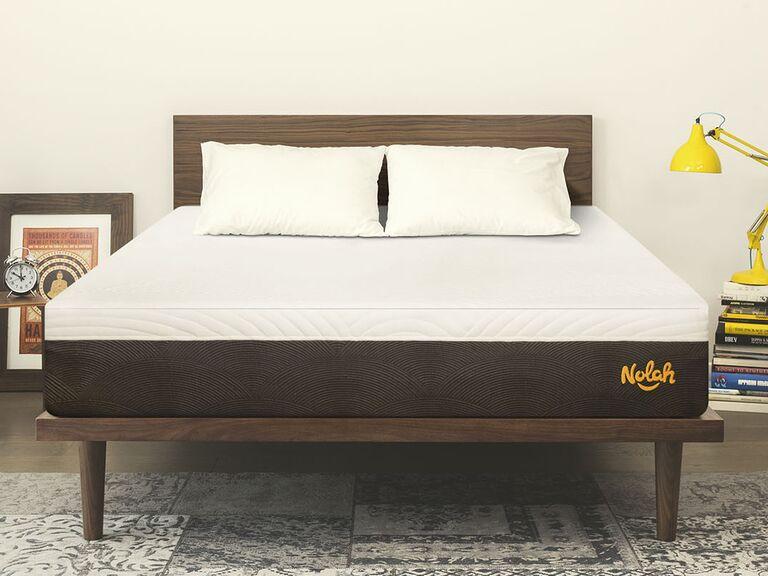 Nolah best budget-friendly mattress for couples
