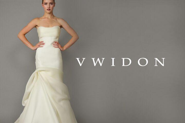 Vwidon Bridal Boutique Bridal Salons Chicago Il