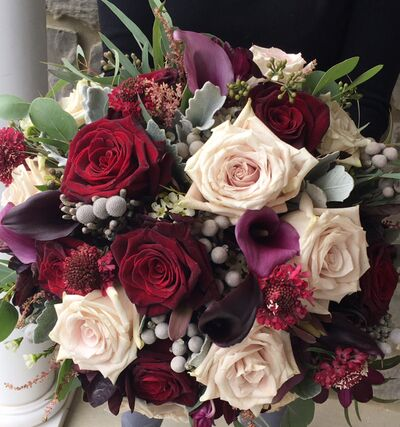 Floral Designs By Heather Ann