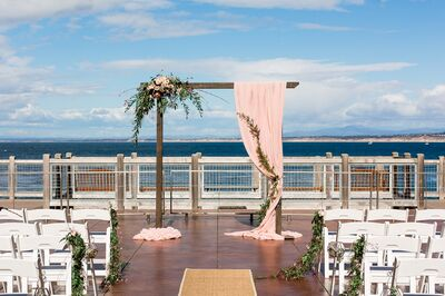 Wedding Venues In Carmel By The Sea Ca Knot