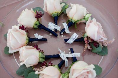 Luna Rosa Weddings & Events