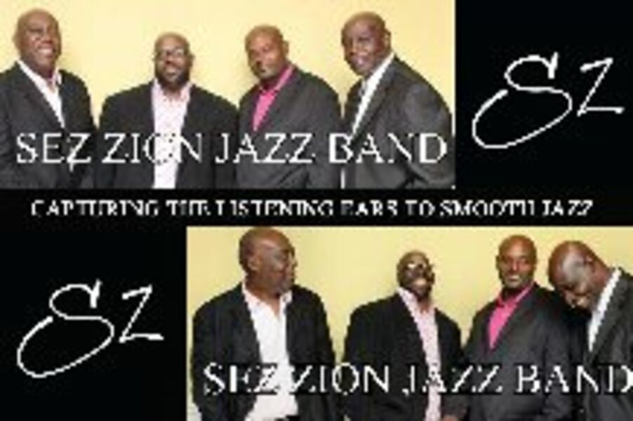 Sez Zion Jazz Band - Jazz Band - Bridgeport, CT