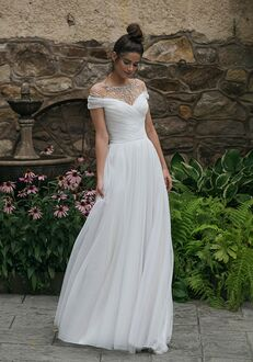 Sincerity Bridal 44068 A-Line Wedding Dress