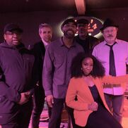 Portland, OR Soul Band | BridgeCity Soul