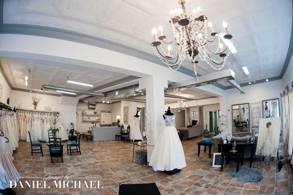 509619395045 BoChic Bridal Boutique   Bridal Salons - Cincinnati, OH