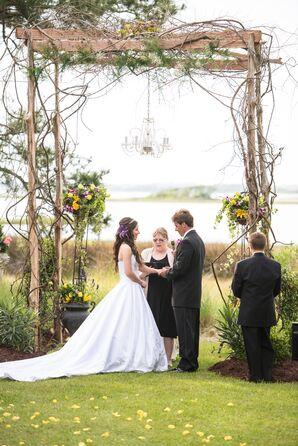 Erin and Logan's Wedding Vows