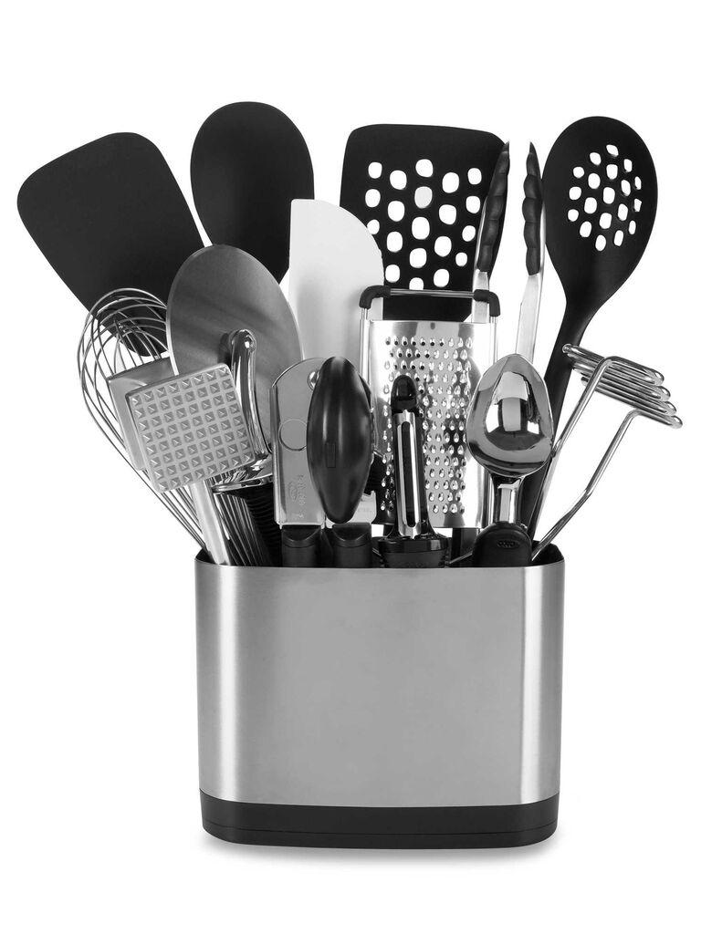 Kitchen Tool Set wedding registry item