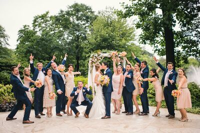 2941 Restaurant Weddings