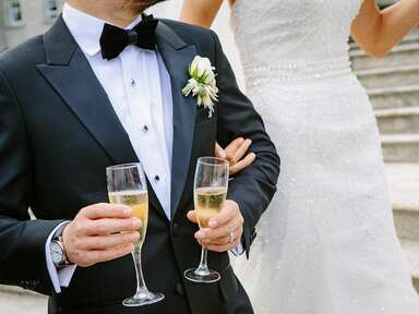The First Wine and Spirits Wedding Registry Is Officially Here