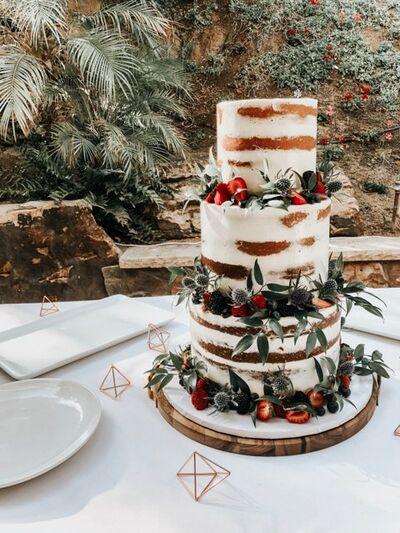 Cakes of Marissa