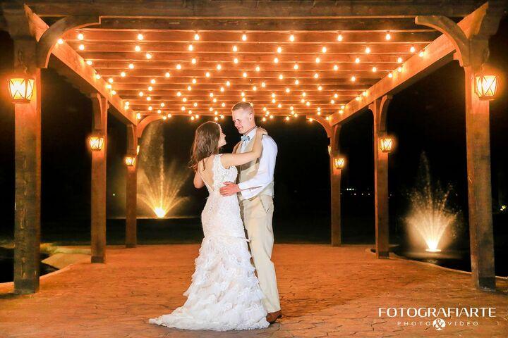 Wedding Invitations El Paso Tx: Grace Gardens Event Center