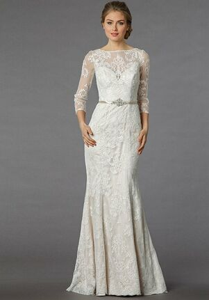 Danielle Caprese for Kleinfeld 113062 Mermaid Wedding Dress