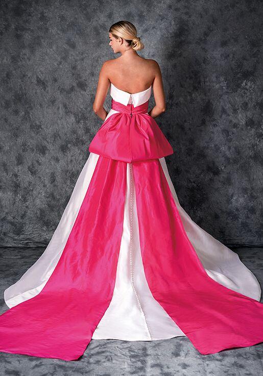 Privé by Jasmine A229003 A-Line Wedding Dress