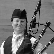 Fitchburg, MA Bagpipes | Amy McGlothlin, New England Bagpiper