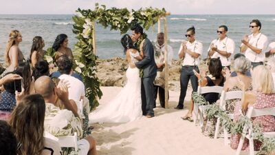 Hawaii Pono Weddings