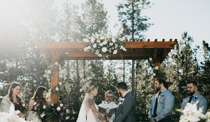 Black Forest By Wedgewood Weddngs Reception Venues Colorado