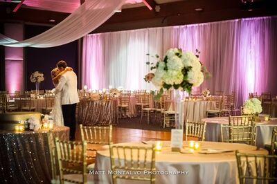 Weddings At Riverbend