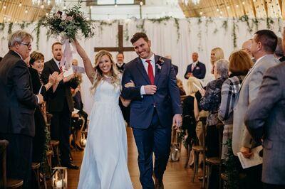 Blueprints Wedding & Event Coordination