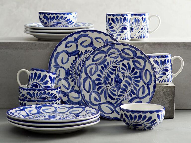 best everyday dishware pottery barn