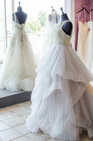 Mimi S Bridal Boutique Ann Arbor Mi