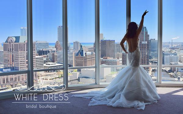 Charlottes bridal la crosse wisconsin mini bridal for Wedding dresses la crosse wi