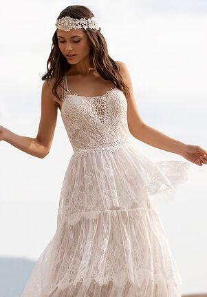 PRONOVIAS GRAHAME Ball Gown Wedding Dress