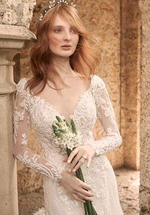 Maggie Sottero JOHANNA Wedding Dress