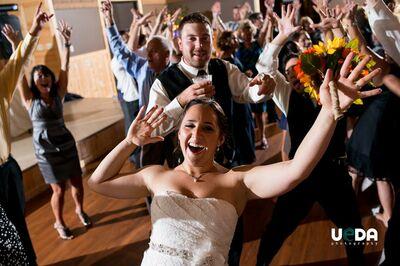 You Had Me At I Do Wedding DJs & Officiants