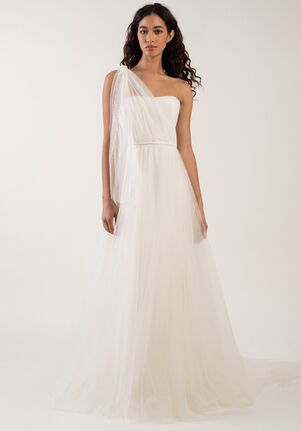Jenny by Jenny Yoo Evie A-Line Wedding Dress