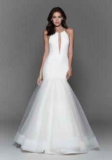Tara Keely by Lazaro 2703 Mermaid Wedding Dress
