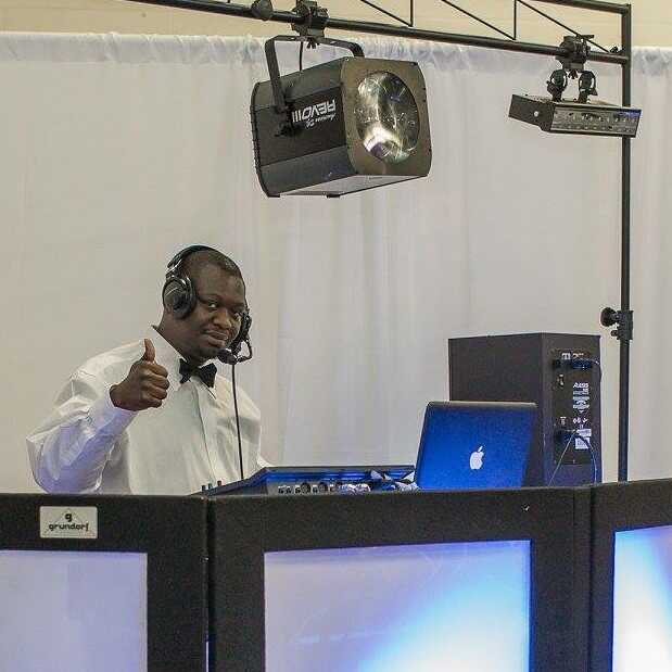 Dj King James, profile image