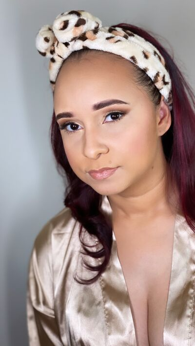 Makeup By Sheria Amanuel