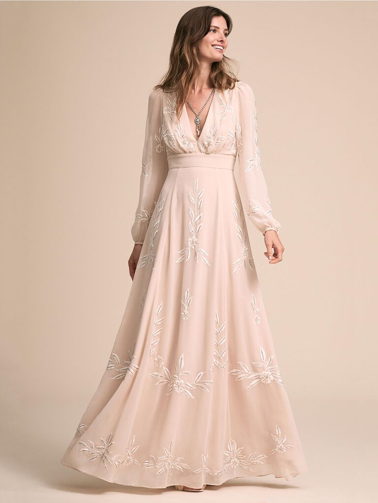 Wedding Rehearsal Dinner Dresses for Bride