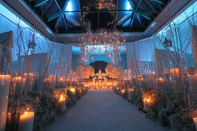 Firefly Ambiance Event Rental
