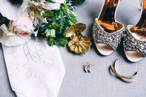 Elegant Details, Bridal Jewelry