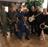 Beverly Hills, CA Dance Band | Carey Strom and the Docs of Doheny