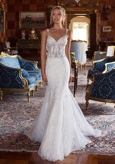 Moonlight Couture H1380 Mermaid Wedding Dress